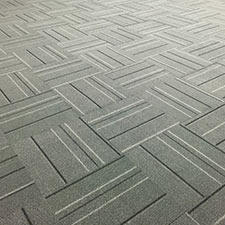 Hollytex Transit Commercial Carpet Tile