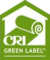 CRI Certified Green Label